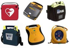 AEDs, First Aid Kits, CPR Masks, Gloves and Other Firs Aid Supplies in Quantico, Virginia