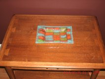 Collection of ashtrays (2) in Orland Park, Illinois