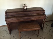 orig. BALWIN PIANO in Alamogordo, New Mexico