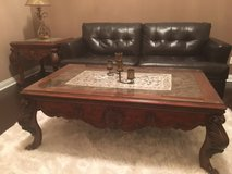 coffee table set in Plainfield, Illinois