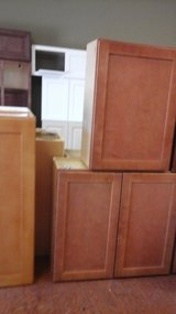 Kitchen cabinets in Wilmington, North Carolina