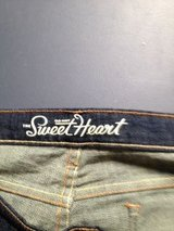 Like-New Old Navy Sweetheart Jeans, Sz. 12 in Camp Pendleton, California
