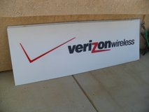 ===  Verizon Sign  === in 29 Palms, California