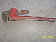 "Drop Forged Jaws 10"" Pipe Wrench in Alamogordo, New Mexico"