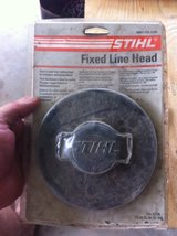 Fixed line head STIHL brand in Leesville, Louisiana