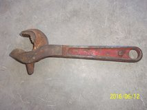 """Multi-Purpose 8"""" Jawed Wrench in Alamogordo, New Mexico"""