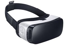 BRAND NEW IN BOX SAMSUNG GEAR VR Virtual Reality Headset in Aurora, Illinois
