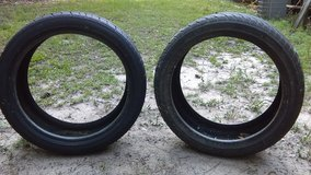 Low Profile Tires in Beaufort, South Carolina