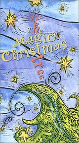 The Magic Christmas Tree Hardcover Book in Morris, Illinois