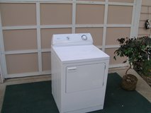 Dryer Excellent Condition-Maytag, Ge or Whirlpool-I have too many dryers in Macon, Georgia