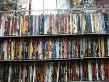 Dvd,s & Blu Ray Movies in Fort Rucker, Alabama