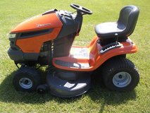 Husqvarna 2146 Riding Mower in Fort Knox, Kentucky