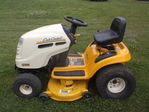 Cub Cadet LT1040 riding mower in Fort Knox, Kentucky