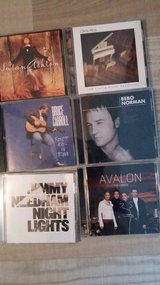 Christian Music CDs in Ramstein, Germany