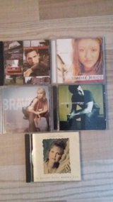 Christian Music CDs #2 in Ramstein, Germany