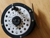 Vintage Martin #65 FLY reel in Fort Bragg, North Carolina