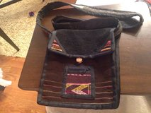 Cloth Shoulder Purse in St. Charles, Illinois