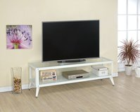 COLLER TV STAND ( 5 COLORS ) FREE DELIVERY in Camp Pendleton, California