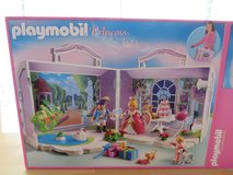 Playmobil Chest Princess Birthday Party in Stuttgart, GE