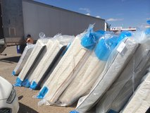 New Twin and Full Mattress Sets in Alamogordo, New Mexico