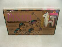 Unicorn Pinata Complete Kit by Aztec Craft NEW in Glendale Heights, Illinois
