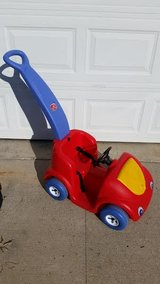 Step 2 Push Around Buggy Toy in Clarksville, Tennessee