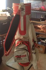 Hooters Golf Bag in Tinley Park, Illinois