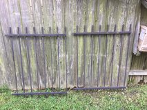 Fence Sections in Kingwood, Texas