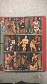 1993 Action Packed Hall of Fame Basketball Cards - ECHO PAWN in Hopkinsville, Kentucky