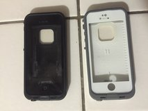 Lifeproof iPhone 5 and iPhone 5s case in Oceanside, California