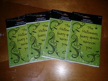 Halloween party invitations 16 New in Vacaville, California