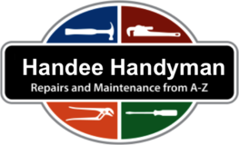 Handyman Services - Handee Handyman - Hurry and Reserve Your To Do List! in Aurora, Illinois