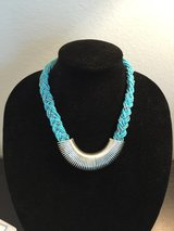 Turquoise Necklace in Kingwood, Texas