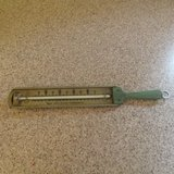 Green Handled Thermometer in Joliet, Illinois