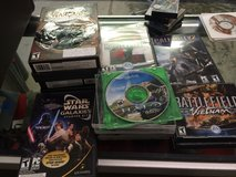 Assortment of pc games in Fort Polk, Louisiana
