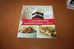 Gluten Free Cookbooks in Ramstein, Germany