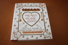 Heart of the home Cookbook in Ramstein, Germany