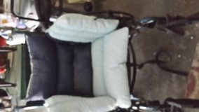 Wheelchair with Cushions in Warner Robins, Georgia