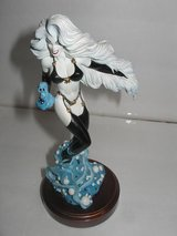 """LADY DEATH 12"""" STATUE/ Limited Edition in Fort Campbell, Kentucky"""