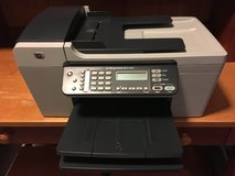 hp officejet 5610xi all in one printer in Naperville, Illinois