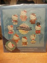 1976 Hello Kitty Photo Book Around the world Collectors in 29 Palms, California