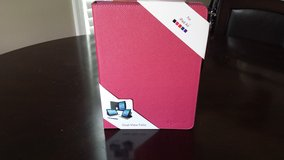 Roocase for iPad air with stylus. in Clarksville, Tennessee