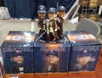 **** NEW ASTROS STAR WARS JEDI COUNCIL BOBBLEHEAD - NEW IN BOX - CALL NOW **** in Pasadena, Texas