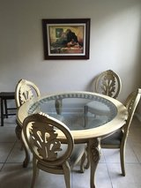 Ashley Kitchen Table Set in Conroe, Texas