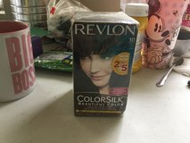 Black hair dye in Lockport, Illinois