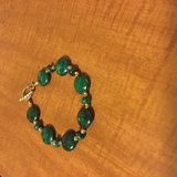 Beaded bracelet in Bolingbrook, Illinois