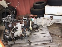 ford 4 cylinder w/ automatic transmison in Cleveland, Texas