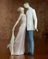 Lladro Figurine Happy Anniversary Spain Retired 06475 in Westmont, Illinois
