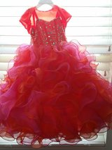 REDUCED quincenera dress in St. Charles, Illinois