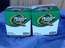 Oil Filters  QS3387A in Oswego, Illinois